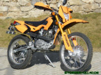 Shineray XY 125GY V Enduro