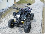 Quad ATV Bashan BS250s-11b