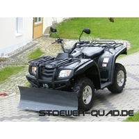 Quad Hisun 700 4X4 ATV