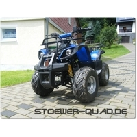 125cc Mini Quad