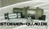 Seilwinden KIT für ATV / Quad