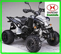 Shineray xy200STIIE-B