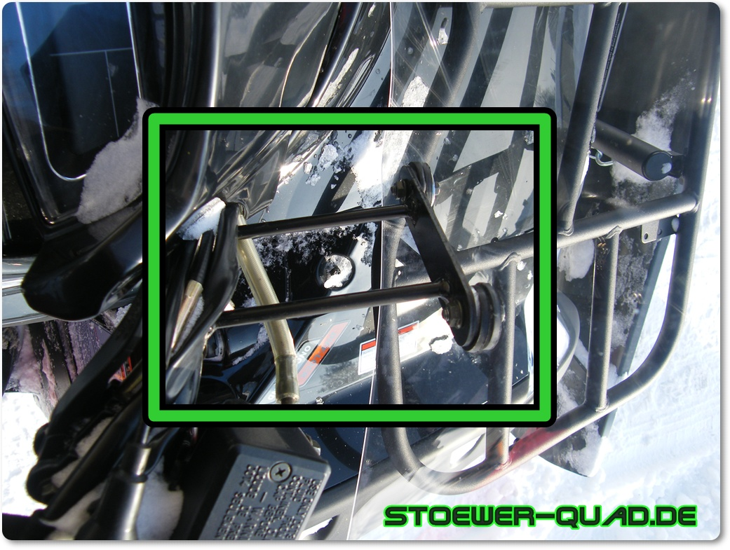 quad atv windschild stoewer quad. Black Bedroom Furniture Sets. Home Design Ideas