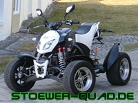 Quad Stoewer 300-18b Flash & Thunder
