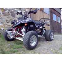 Quad Shineray xy250stixe