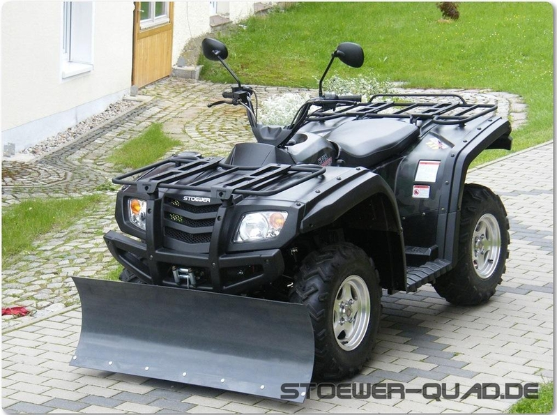 Arctic Cat  Atv For Sale