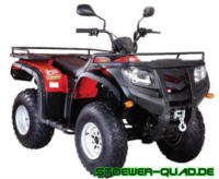 Quad Trooper 250