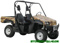 UTV Side by Side Trooper 700 4x4
