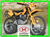 Shineray xy125gyV