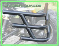 Tuning Frontbumper Bashan BS250s-11b & BS200s-7