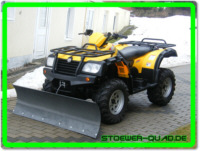 Quad Atlas 500 4x4 lange Version, CF500-2A