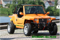 Quadix Buggy 800